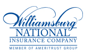 Williamsburg National Insurance Company subsidiary of AmeriTrust Group